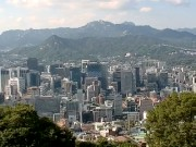 Seoul - Panoramic View