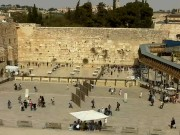 耶路撒冷 - 西墙 [4]
