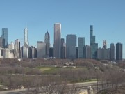 Chicago - Skyline [2]