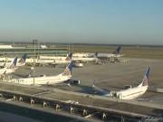 ヒューストン - ヒューストン空港