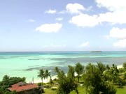 Saipan - Sea View