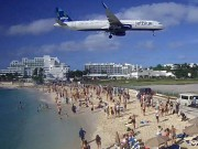 Saint Martin - Princess Juliana Airport [2]