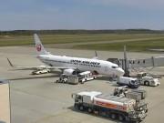 Obihiro - Obihiro Airport