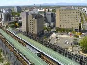 Obihiro - Estacion de Obihiro