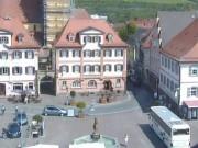 Bad Mergentheim - Market Square