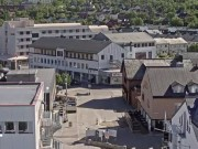 Kirkenes - Centro de la Ciudad