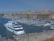 Marseille - Old Port