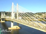 Portland : Tilikum Crossing