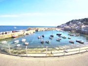 Mousehole - Harbour