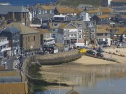 St Ives - Panoramic View