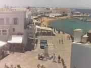 ミコノス島 - 旧港