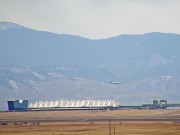 Denver - Denver International Airport