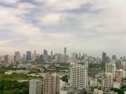 曼谷 - 天际线