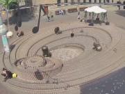 Enschede - Ko's Egg Fountain