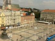 Zagreb - Ban Jelacic Square [2]