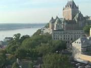 Ciudad de Quebec - Chateau Frontenac
