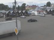 加利奇 - 街头