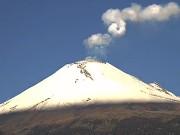 Popocatepetl - Volcano