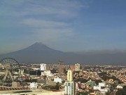 Puebla - Panoramic View