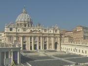 バチカン - サン・ピエトロ大聖堂