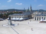Nancy - Place Stanislas [2]