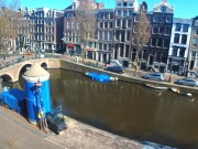 阿姆斯特丹 - 德瓦伦