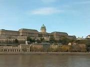 ブダペスト - ブダ城