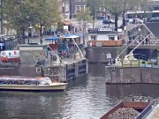 Amsterdam - Canal [2]