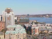 Halifax - Panoramic View