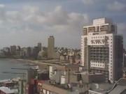 Mar del Plata - Skyline