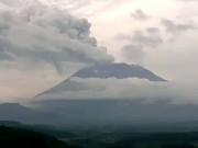 バリ島 - アグン山