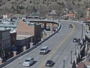 Glenwood Springs - Grand Avenue Bridge