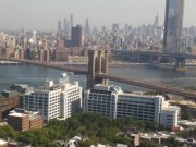 New York - Brooklyn Bridge [2]