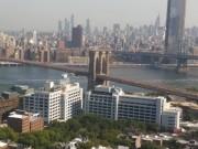 ニューヨーク - ブルックリン橋 [2]