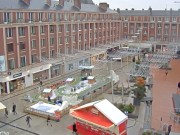 Amiens - City Hall Square