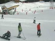 レザルク - スキー場
