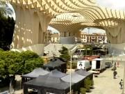 Seville - Encarnacion Square