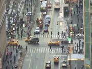 New York - 42nd Street