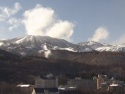 Kusatsu - Mt. Kusatsu-Shirane