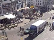 Sittard-Geleen - Market Square