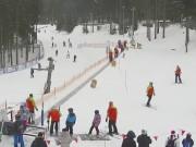 卡尔帕奇 - 滑雪场