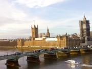 ロンドン - ウェストミンスター橋