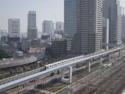 Minato - Shiodome