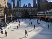 ニューヨーク - ブライアント・パーク