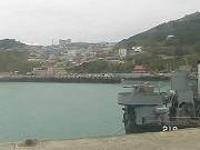 Matsu Islands - Ports