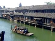 Tongxiang - Wuzhen