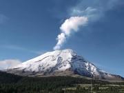 波波卡特佩特火山 - 火山 [2]