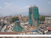Kathmandu - Bhimsen Tower