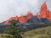 プナ - キラウエア火山
