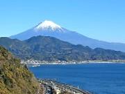 静冈市 - 富士山